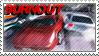 Burnout Stamp by StampPKU