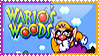 Wario's Woods Stamp by StampPKU