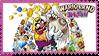 Wario Land: Shake It Stamp by StampPKU