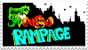 Rampage Stamp by StampPKU