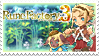 Rune Factory 3 Stamp by StampPKU