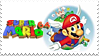 Super Mario 64 Stamp by StampPKU