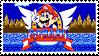 Somari Stamp by StampPKU