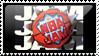NBA Jam Stamp by StampPKU