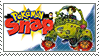 Pokemon Snap Stamp by StampPKU