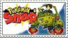 Pokemon Snap Stamp by StampPKU