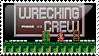 Wrecking Crew Stamp by StampPKU