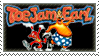 Toejam and Earl by StampPKU