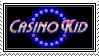 Casino Kid Stamp by StampPKU