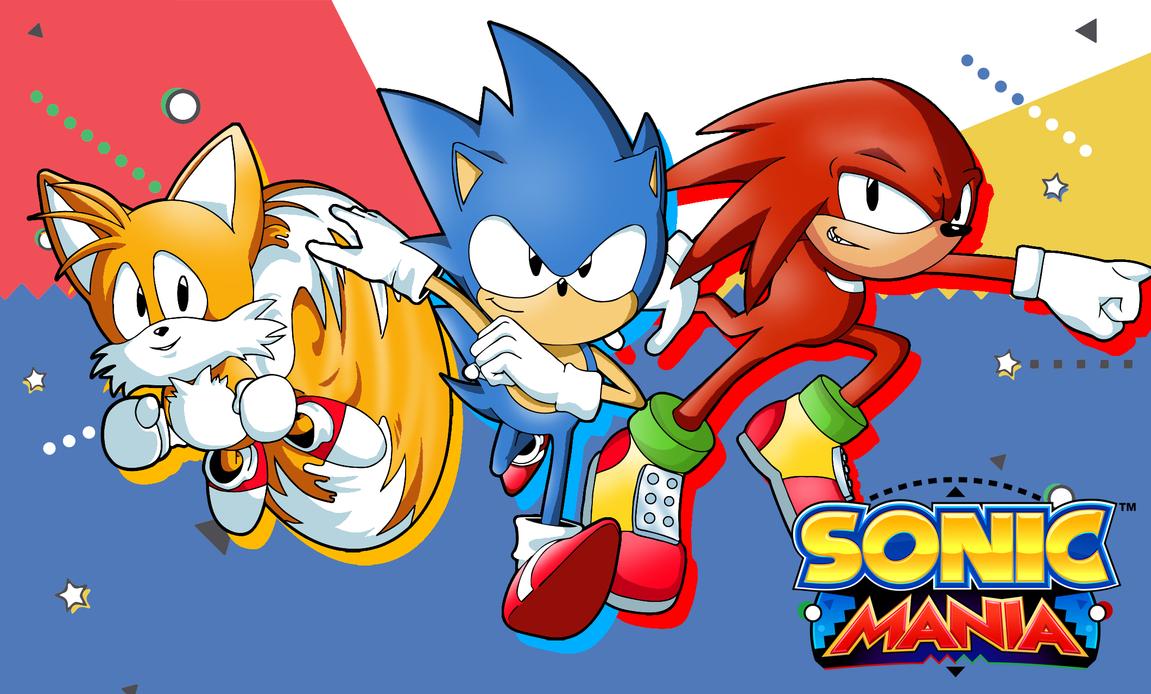 Sonicmania