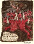 Babylon's Whore 'The Great'