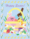 Have a Happy Easter by gemstonelover49