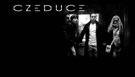 Czeduce Xbox background by Coffeejock