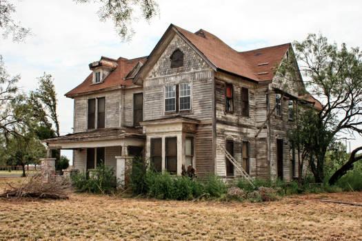 Old Farm House2
