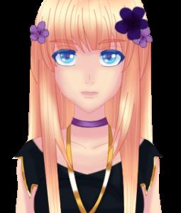 Nanami-Eldarya's Profile Picture