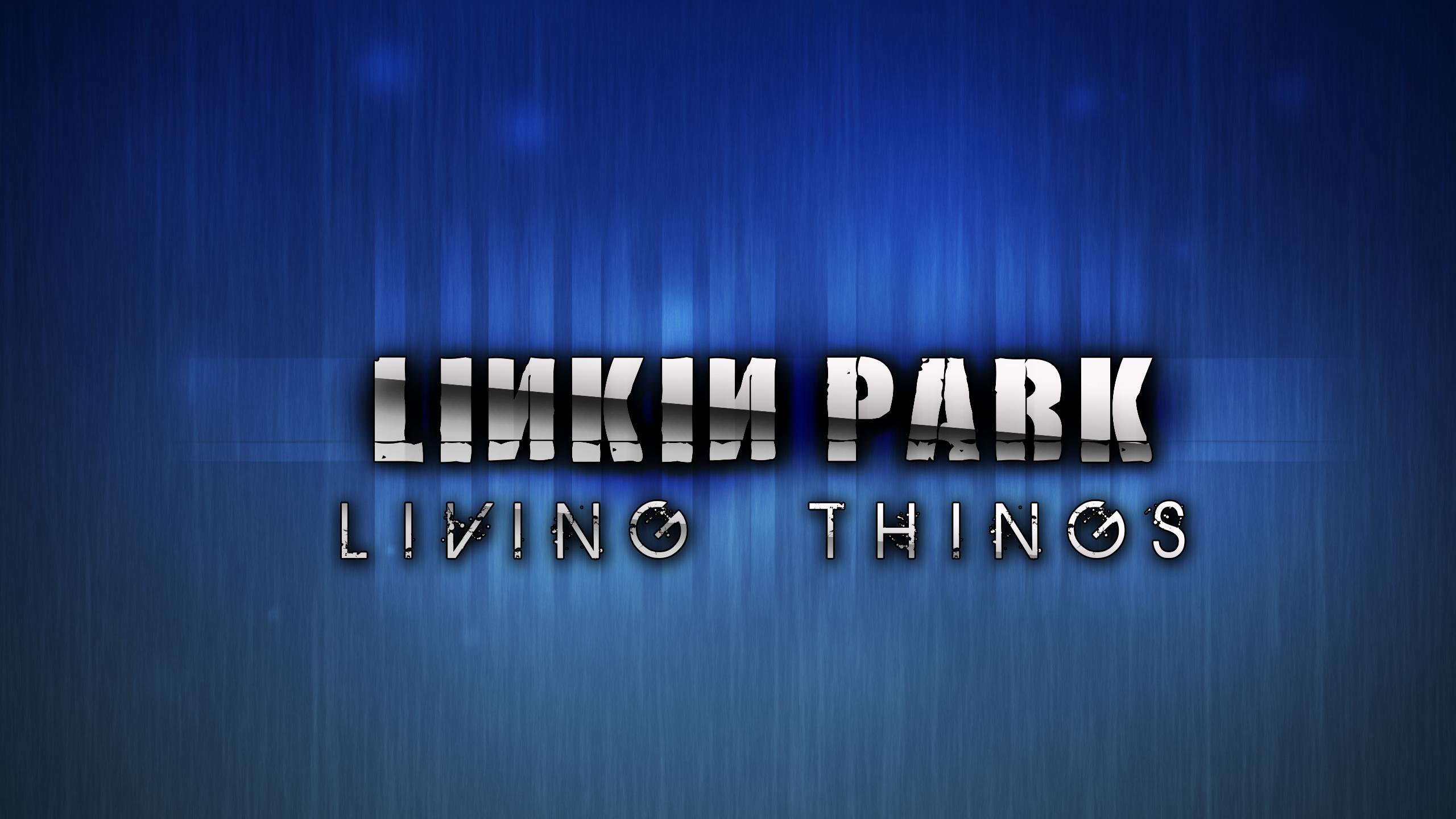Linkin Park by qamu74