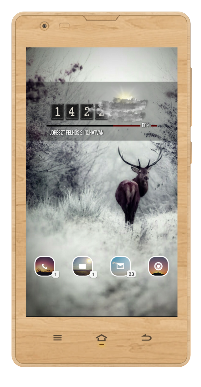 Redmi-DEER by qamu74