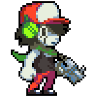 cave story by ThePodunkian