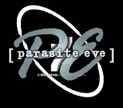 Parasite Eve Custom Logo by RocKSpaM