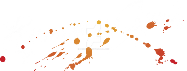 Blade and Soul Rus Logo - White by RocKSpaM