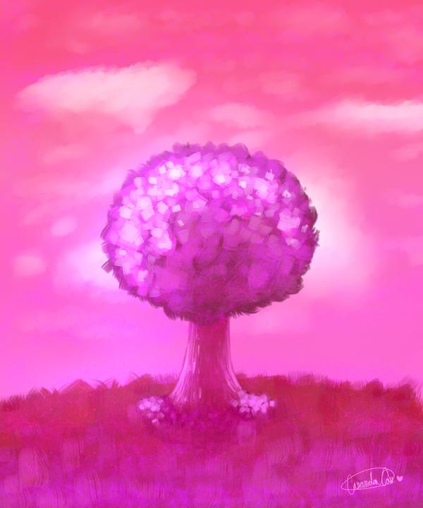 Lonely Tree 11/20/16