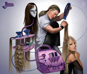 Xtreme Hairdresser