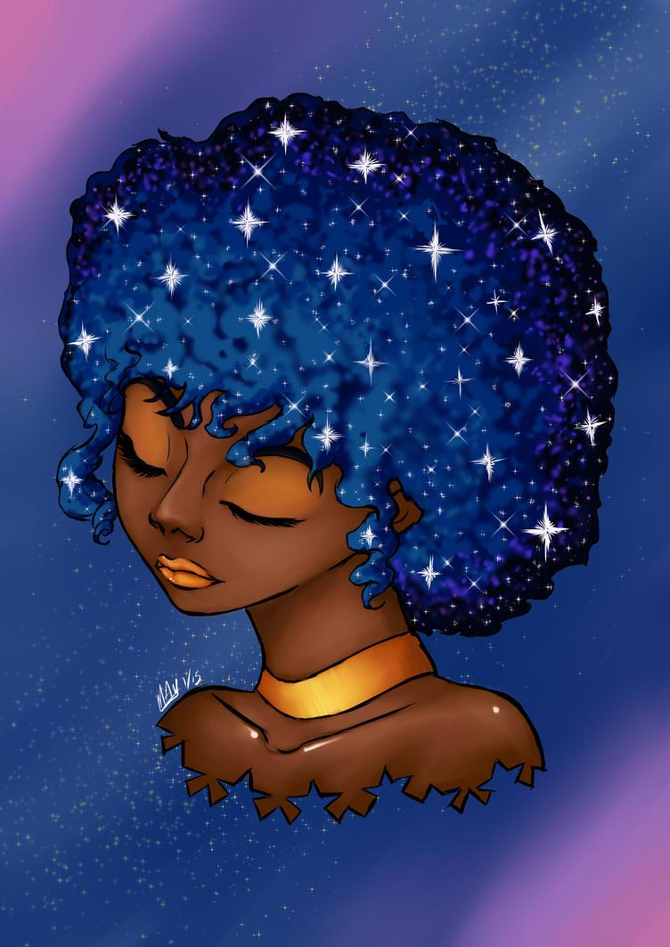 Star style by purpleangelwings