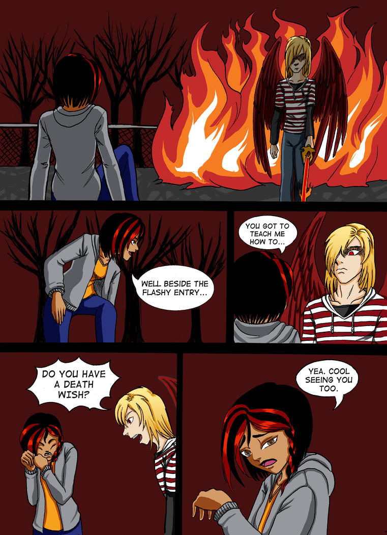 Chapter 5 Page 1 by purpleangelwings