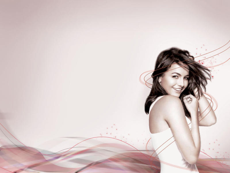 camilla belle WP by 3tx