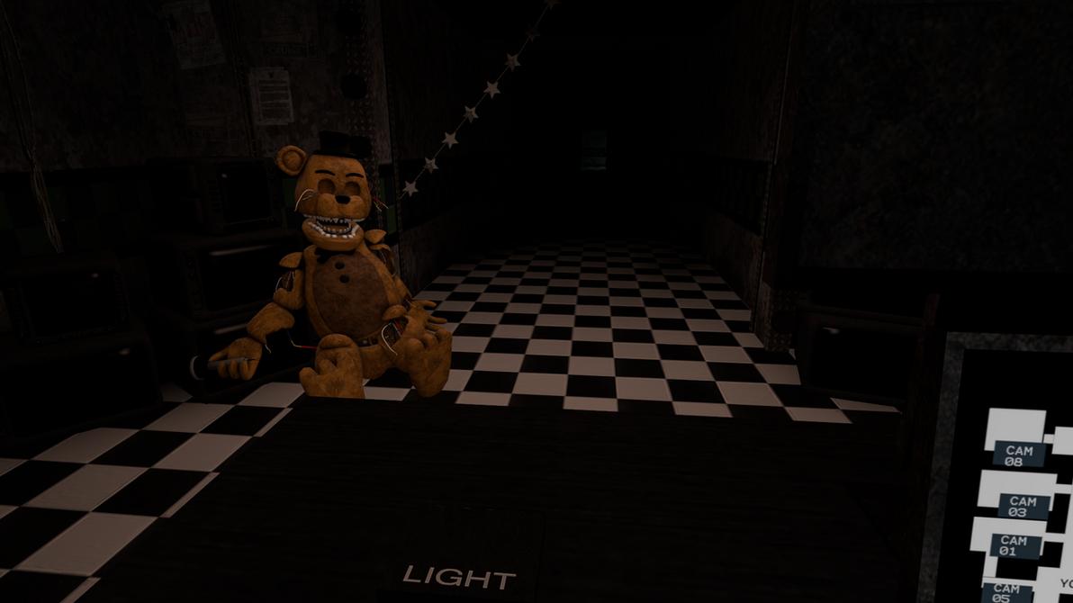 Pictures of Golden Freddy Fnaf 2 Hallway - #rock-cafe