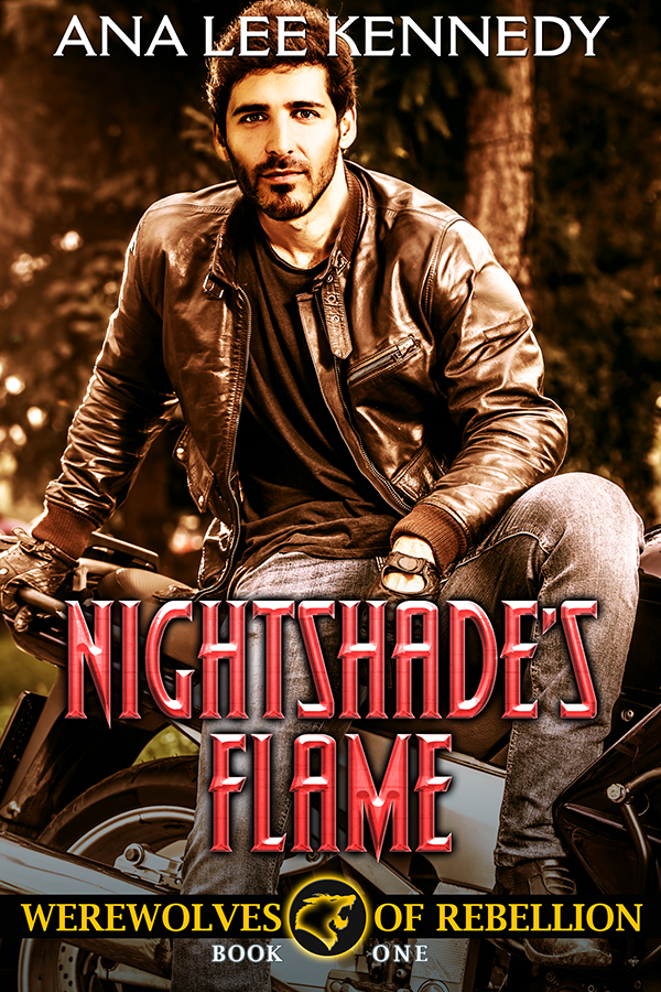 NightshadesFlame by scottcarpenter