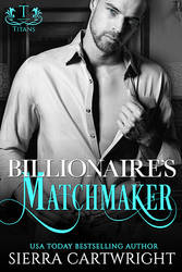 Billionaire Matchmaker by scottcarpenter