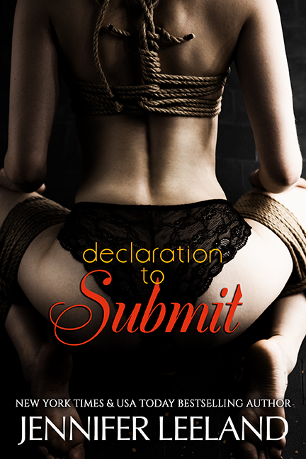Declaration To Submit by scottcarpenter
