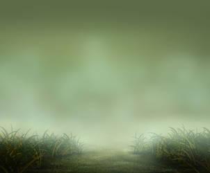 Gras Background Stock by ChaosStocks