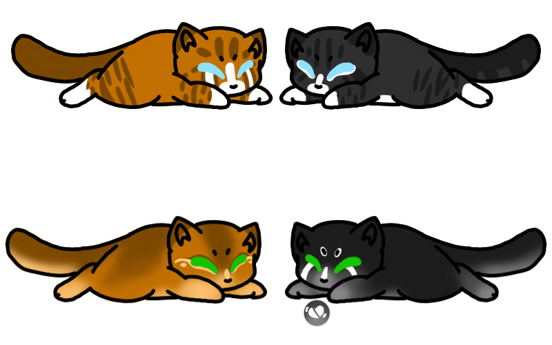 Scourge And Squirrelflight
