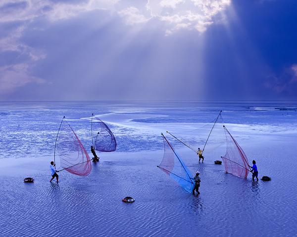 Bac Lieu - Viet Nam by hoangnamphoto