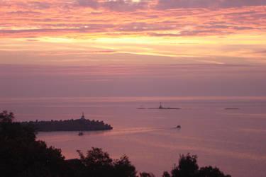 Sunrise I by BlackSeaBulgaria