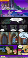 Doctor Whooves: Elder Page 1