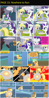 Dr. Whooves Elder: Page 15 by ShwiggityShwah