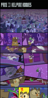 Doctor Whooves Page 33 by ShwiggityShwah