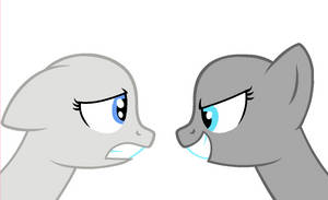 Two sides Base - Mare Version