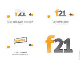 F21: Caps by samuraydesign