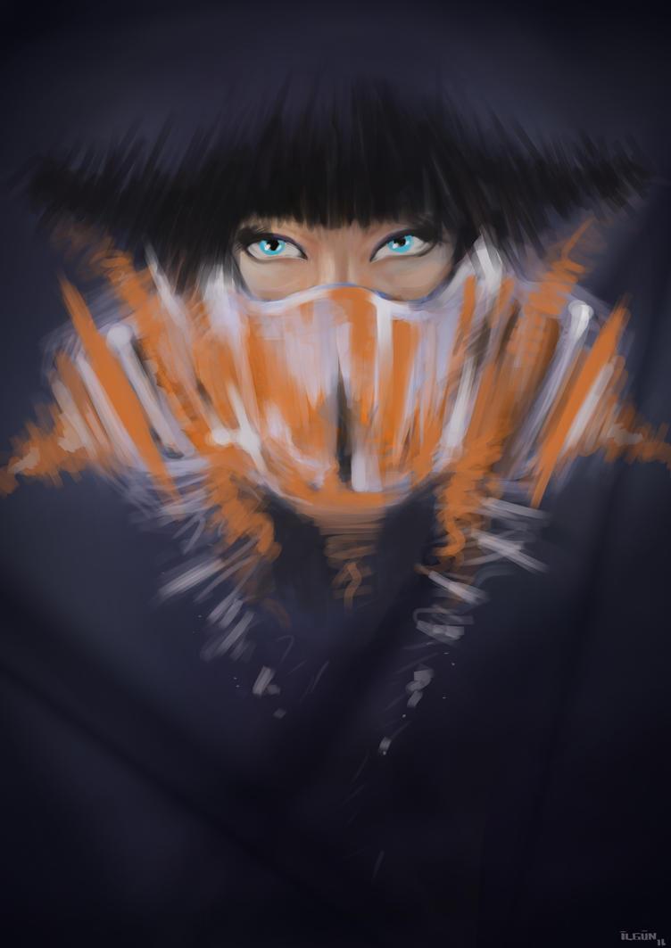 Breath by simgeilgun