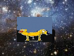 CatDog in Space by NickelodeonLover