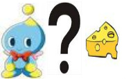 Cheese the Chao VS Cheese by NickelodeonLover