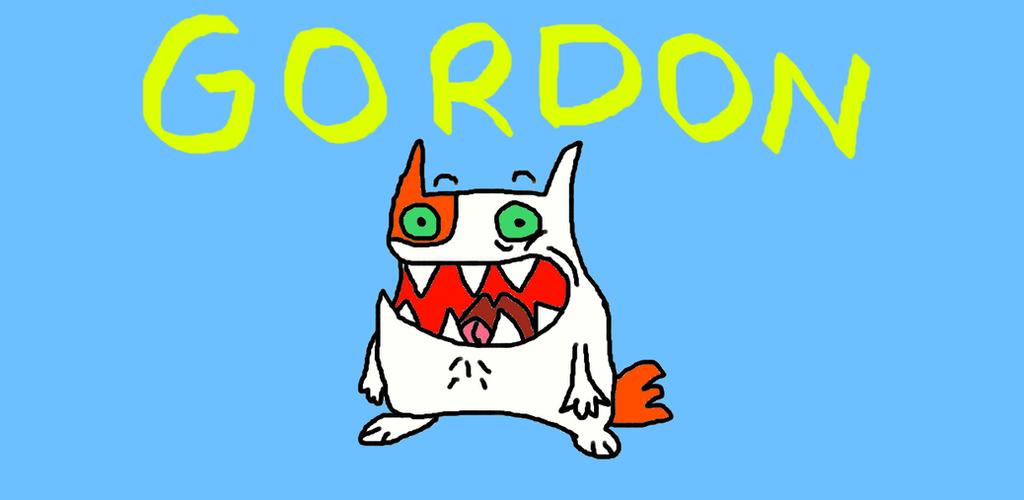 Gordon from Catscratch by NickelodeonLover