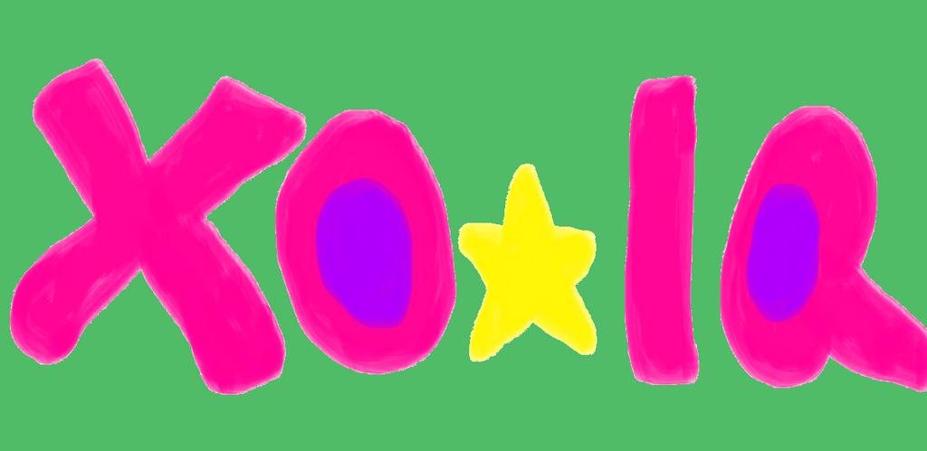 XO-IQ Logo by NickelodeonLover