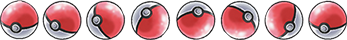 Cays Characters (Napier Lane) Pokeballbanner_by_caysart-dc773zl