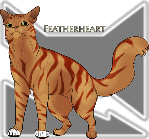 Cays Characters Featherheart_by_caysart-dc7sqz7