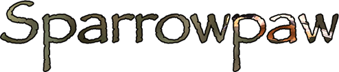 Cays Living Characters [V. II] Sparrowpaw_banner_by_caysart-dcow3sh